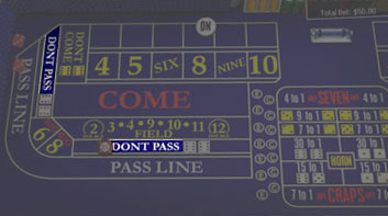 Don't Pass