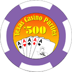 Casino party dallas